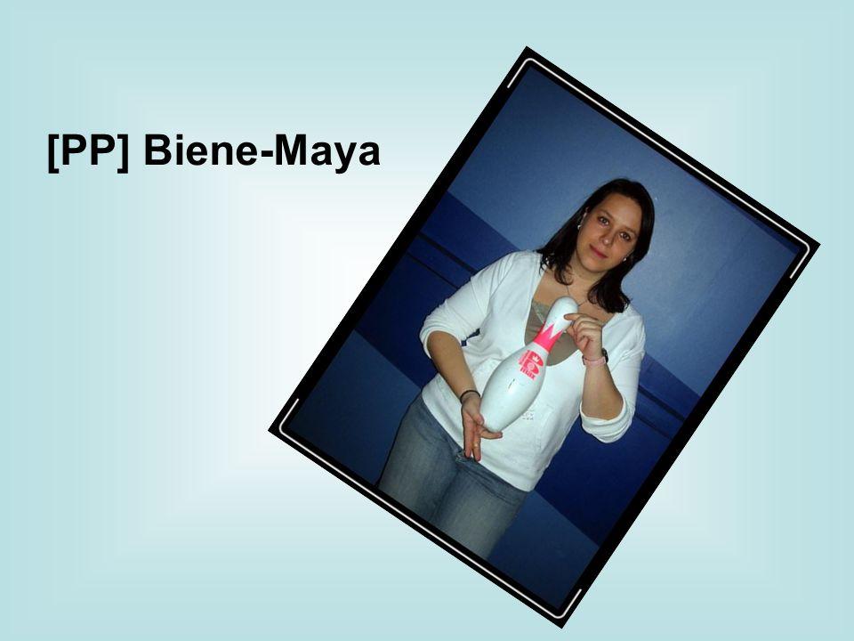 [PP] Biene-Maya